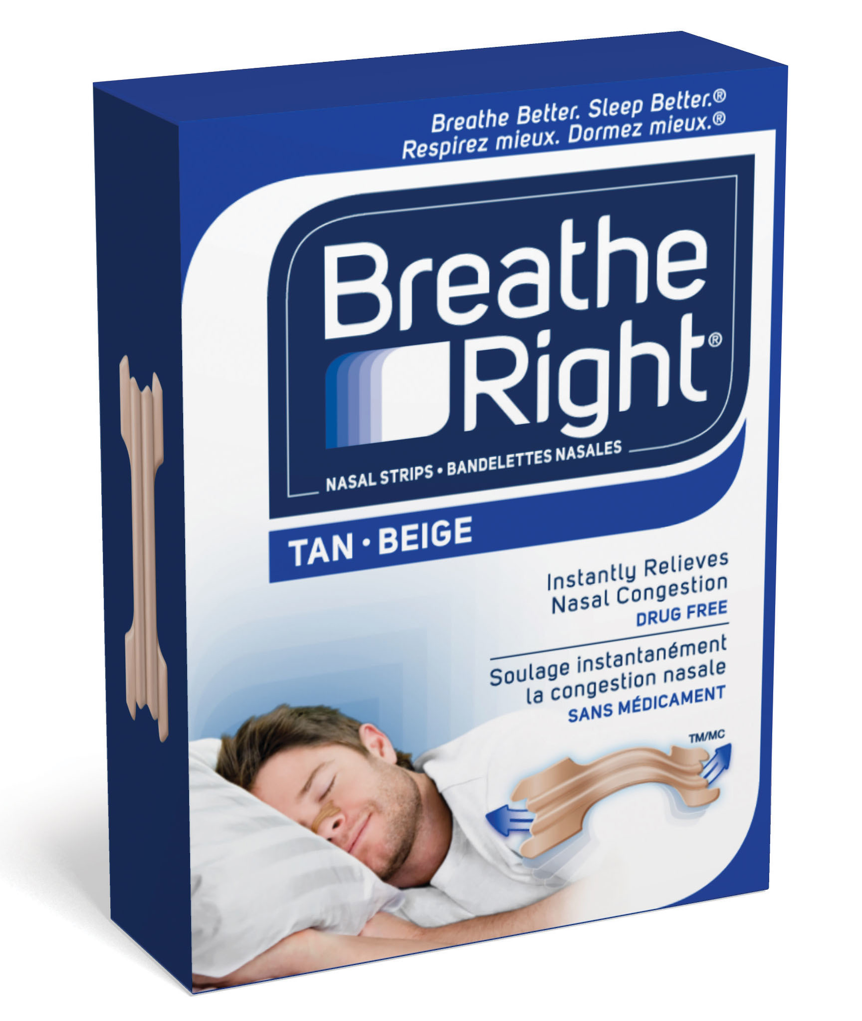 Breathe right nasal strips reviews