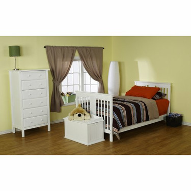 DaVinci DaVinci Annabelle Mini Crib - White