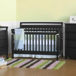 DaVinci Emily II 4-in-1 Convertible Baby Crib Collection - MDB054