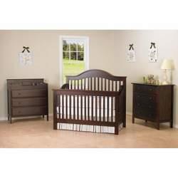 DaVinci Jayden 4-in-1 Convertible Baby Crib Collection - MDB096