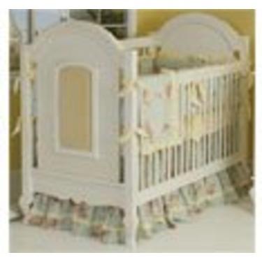 Tiffany Convertible Baby Crib