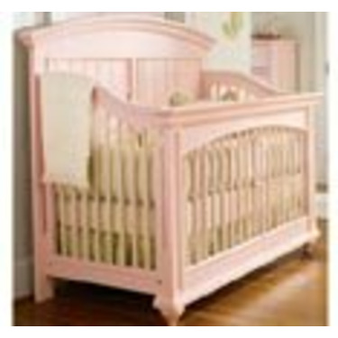 myHaven Convertible Crib