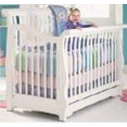 Starlight Convertible Crib