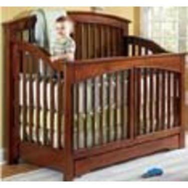 Harbor Town Convertible Crib