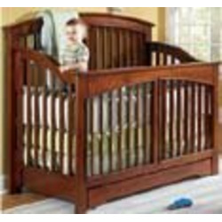 Harbor Town Convertible Crib