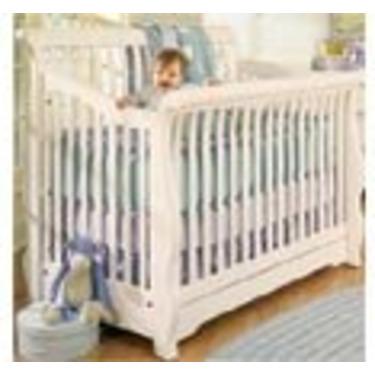Summerhaven Convertible Crib