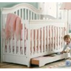 Contentment Convertible Crib