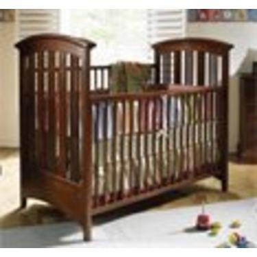 genAmerica Crib With Drawer