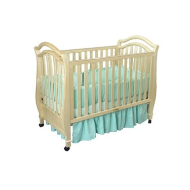Lynette Convertible 2 in 1 crib