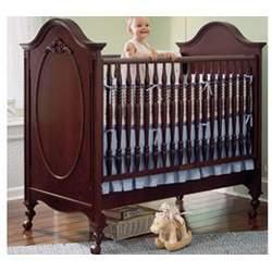 Madison Crib with Drawer