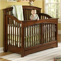 Berkshire Convertible Crib
