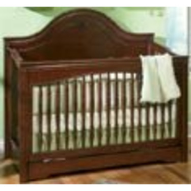 Madison Convertible Crib