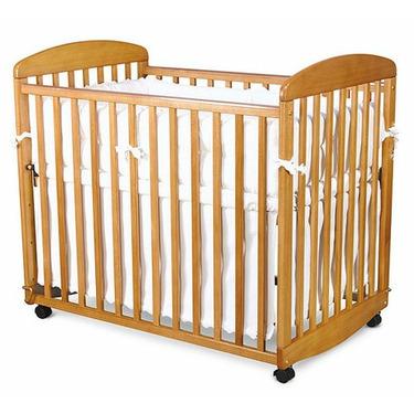 Alpha Mini Rocking Crib - DaVinci Furniture - M0598