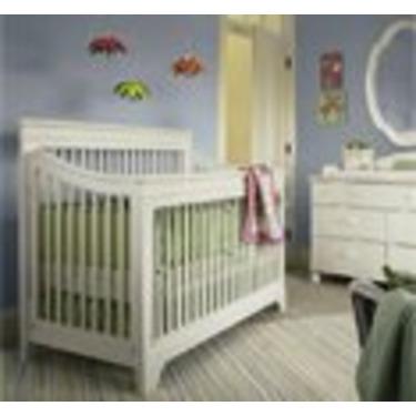 Hampton Pointe Convertible Crib