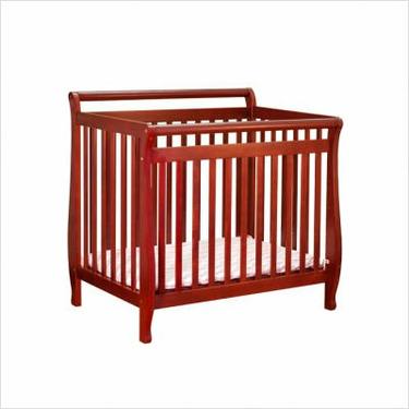 Amy mini crib