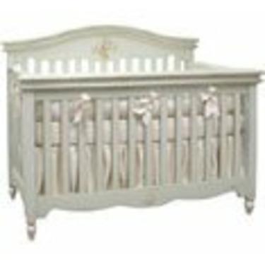 Cosette Crib in Versailles Finish