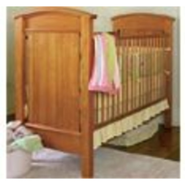 myHaven Crib with Drawer