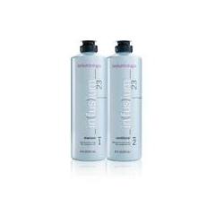 Infusium Moisturizing Shampoo & Conditioner