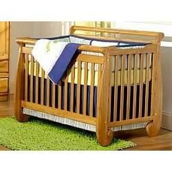 Baby's Dream Furniture Serenity Convertible Crib