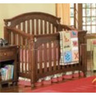My Style Convertible Baby Crib