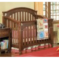 My Style Convertible Baby Crib