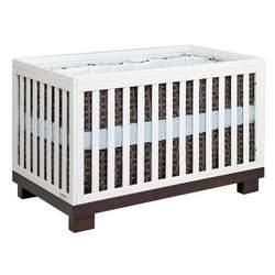 Modo 3-in-1 Convertible Crib - DaVinci Furniture - M6701