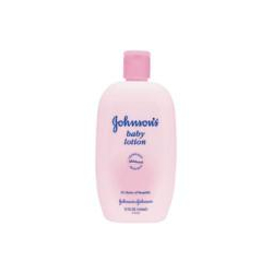 Johnson's Baby Lotion
