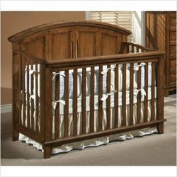Westwood Design JONCRIBSET Jonesport Convertible Crib Nursery Set