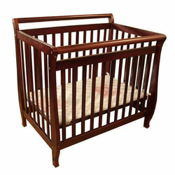 AFG Mini Amy Crib - Cherry