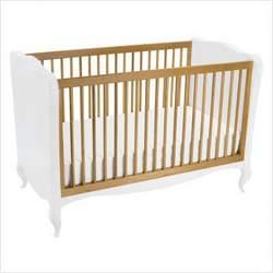 Maclaren Nursery FF003013 Louis Sleeper Crib