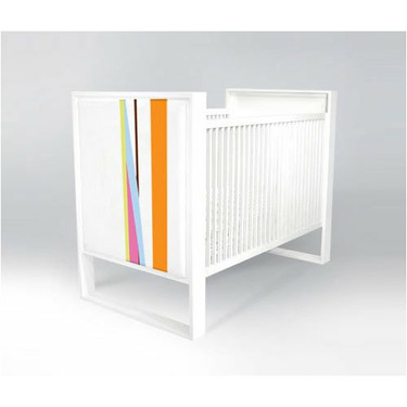 ducduc PARK-DIYCC Parker Do-It-Yourself Panel Convertible Crib
