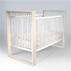 ducduc AUS-CCRB Austin Convertible Crib