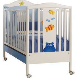 Azur Savana Line Hippo Crib