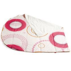 Stokke Sleepi Crib Cover (Circles Pink)