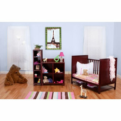 BSF Baby Cabana Baby's Room - Cherry