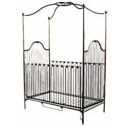 Corsican Kids 40036 Canopy Crib