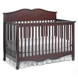 Graco Victoria 5-in-1 Convertible Crib White - LJO009