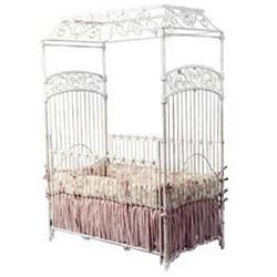 Corsican Kids 41120 Canopy Crib