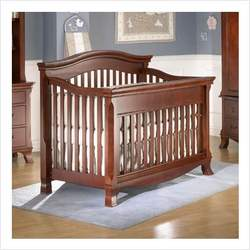 Sorelle 460 / 5620 Sherri 4 in 1 Convertible Crib Nursery Set