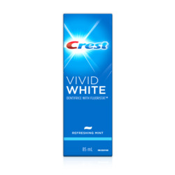 Crest Vivid White