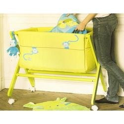 Nursery Baby Crib. Selvatic Collection.