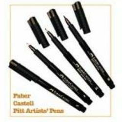 Faber-Castell Multimark 1512 Permanent Pen