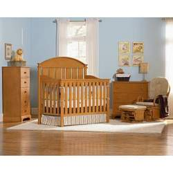 Bassettbaby Tucson 4-in-1 Convertible Crib Collection - BST034