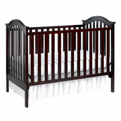 Nursery 101 Concord Classic Crib - Classic Cherry