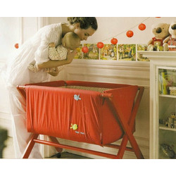 Nursery Baby Crib. Koala Collection.