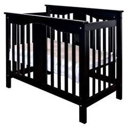 DaVinci Annabelle Mini 2-in-1 Convertible Baby Crib Collection - MDB105
