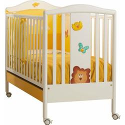 Azur Savana Line Lion Crib