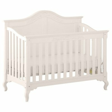 Status Furniture 200 Series Stages Convertible Baby Crib Collection - SCM020