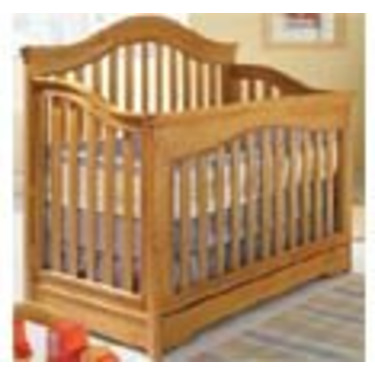 Tranquility Convertible Crib