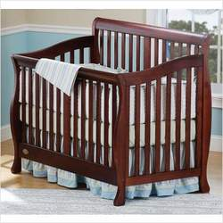 Cocoon Nursery Furniture 2000-crib 2000 Series Convertible Crib